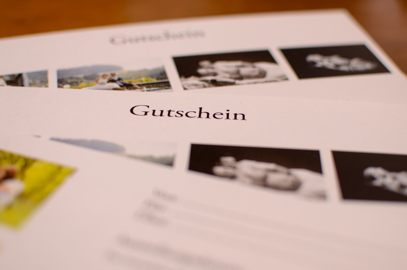 Foto Gutschein, Stephan Schreiner Photography, Vöcklabruck