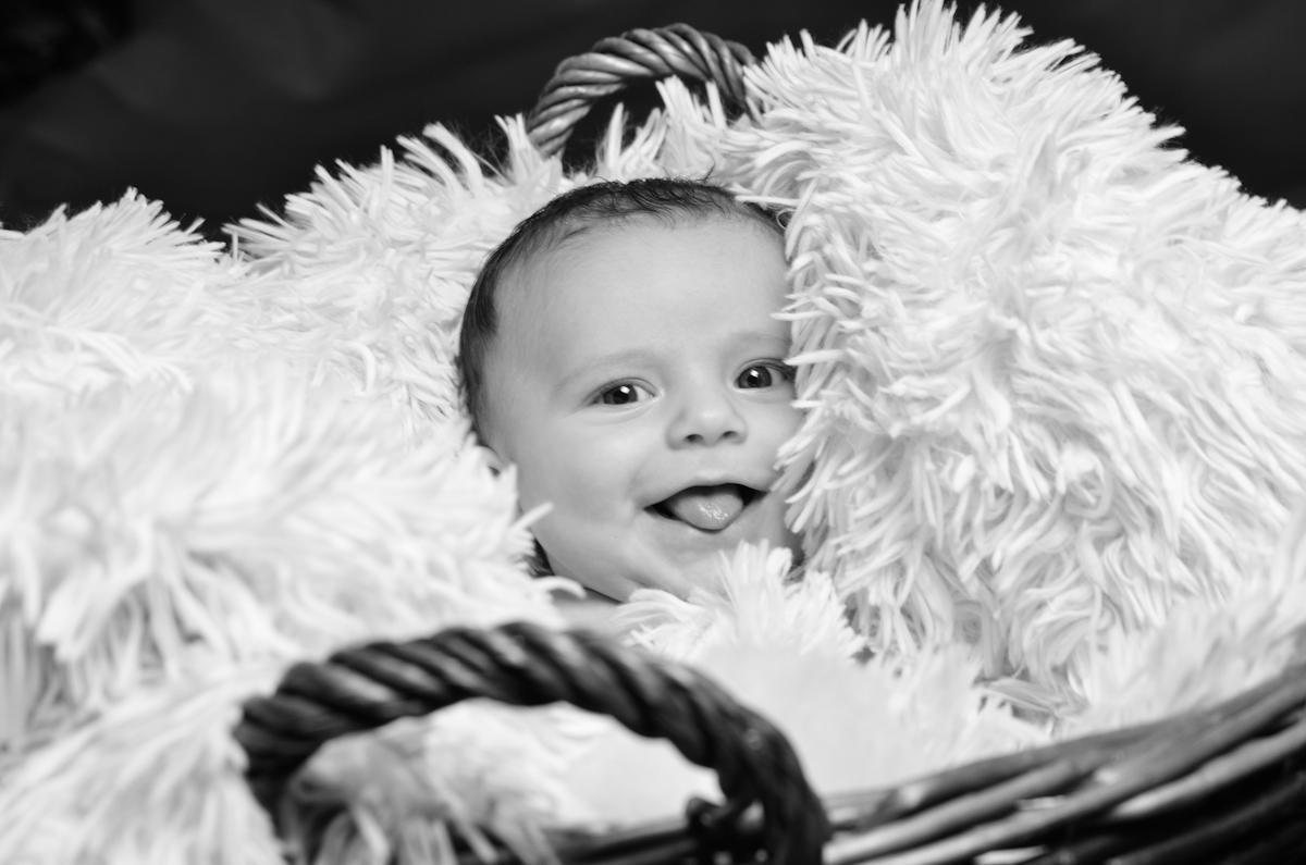 Babyfotografie Stephan Schreiner